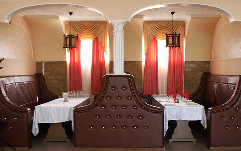 Ресторан Олимп - фотография 3