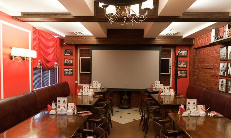 Ресторан Kilkenny - фотография 8