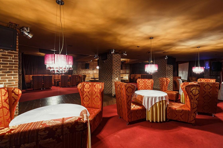 Ресторан Гостиный двор - фотография 4