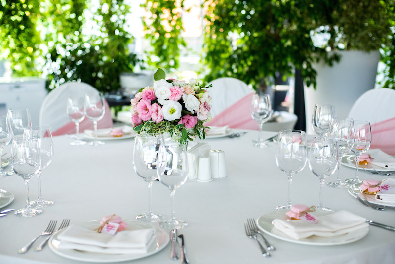 Ресторан Шелк - фотография 30 - Зимний сад