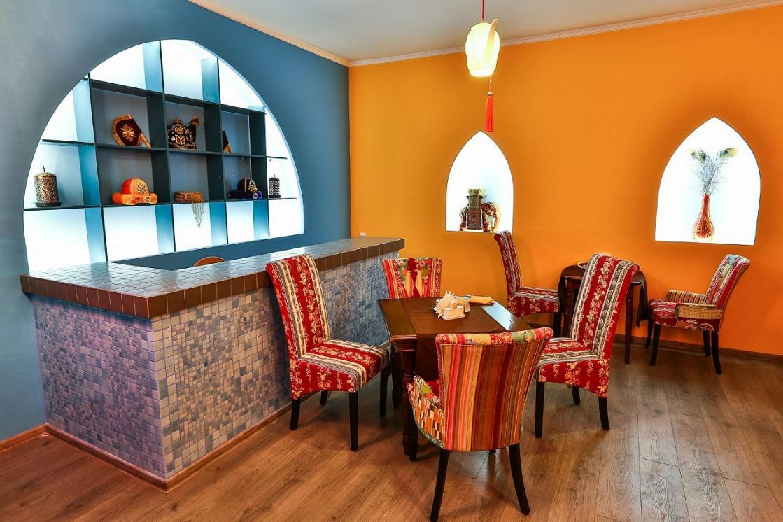 Ресторан Шах - фотография 3