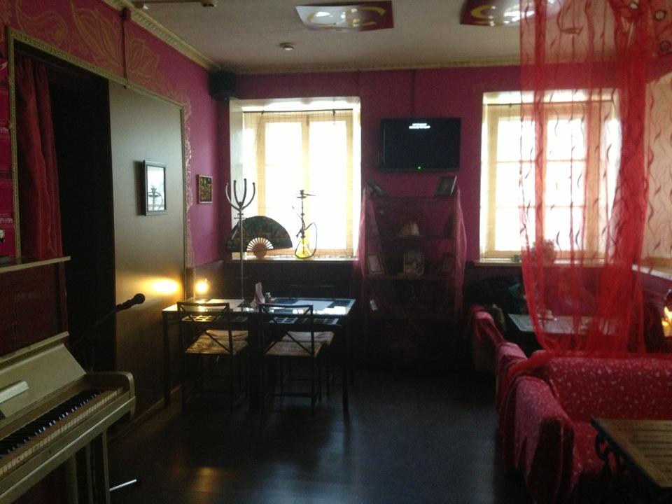 Ресторан Мамаша Чанг - фотография 4