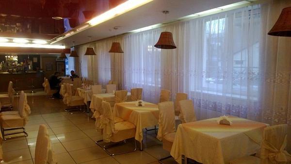 Ресторан Фламинго - фотография 1