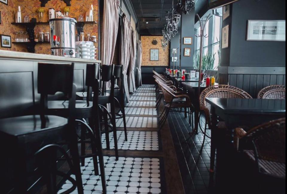 Ресторан Fly Bar - фотография 2