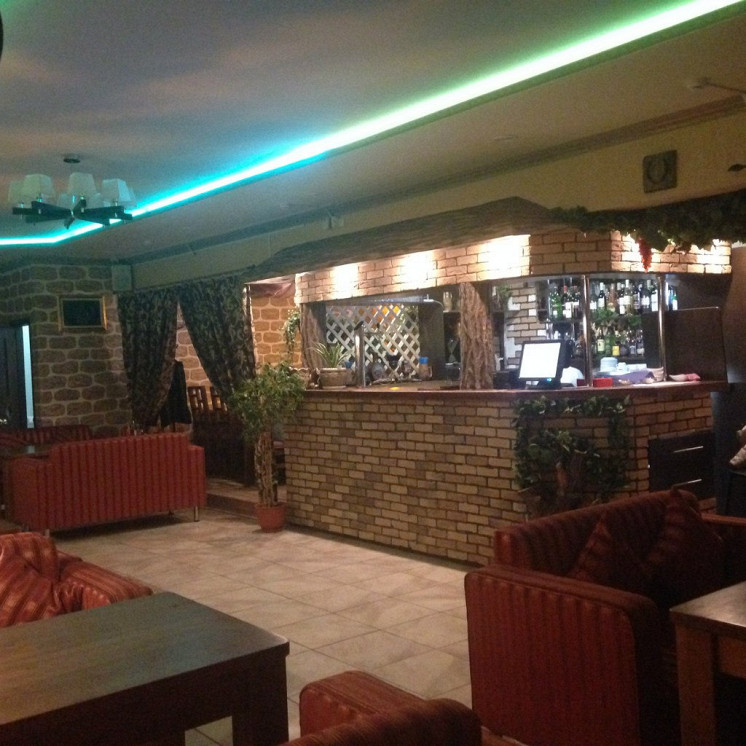 Ресторан Караван - фотография 6