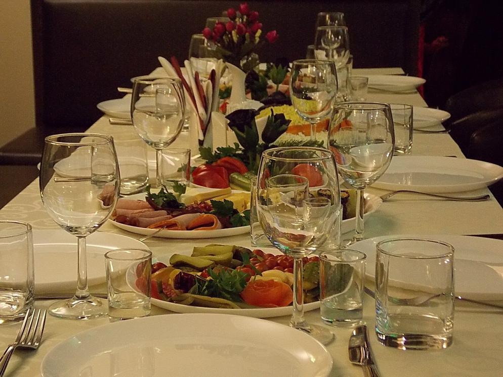 Ресторан Алаверды - фотография 7