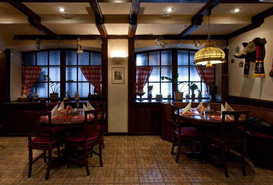 Ресторан Лиса и фазан - фотография 4