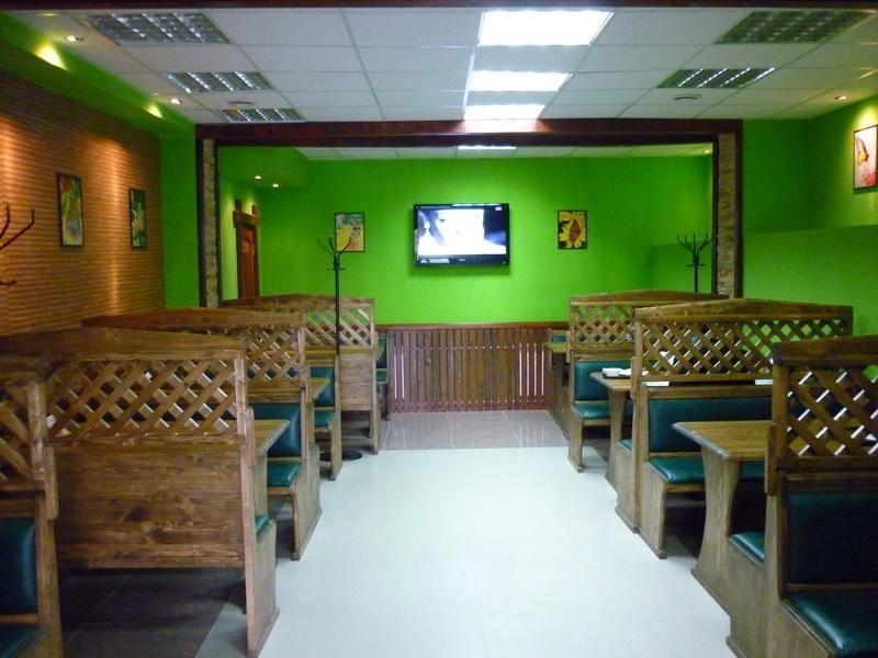 Ресторан Idel - фотография 3