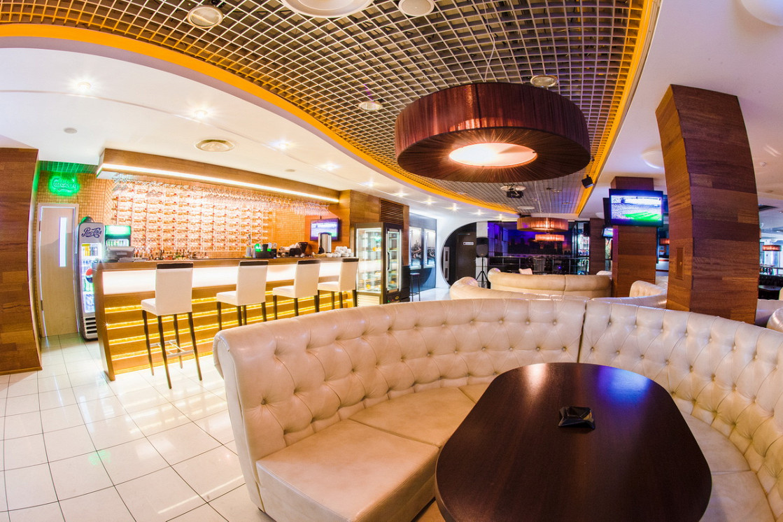 Ресторан Capital - фотография 7