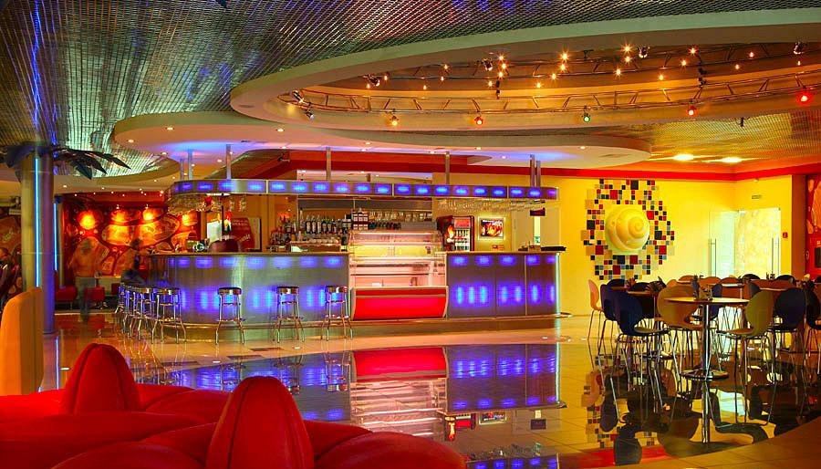 Ресторан Гиппопо - фотография 3