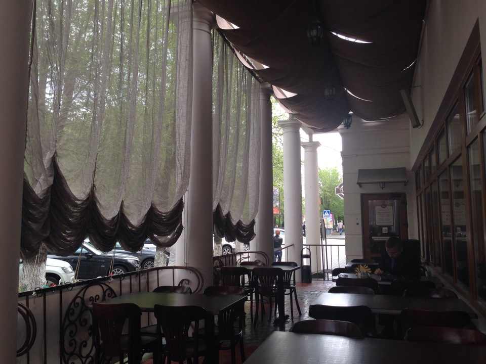 Ресторан Терраса - фотография 9