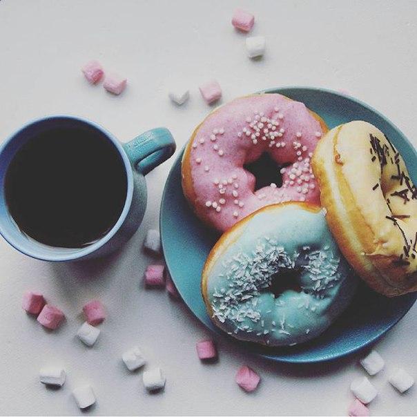 Ресторан Magic Donuts - фотография 4
