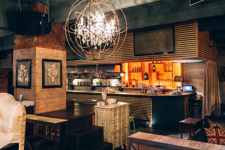 Ресторан Караоке «Прожектор» - фотография 7