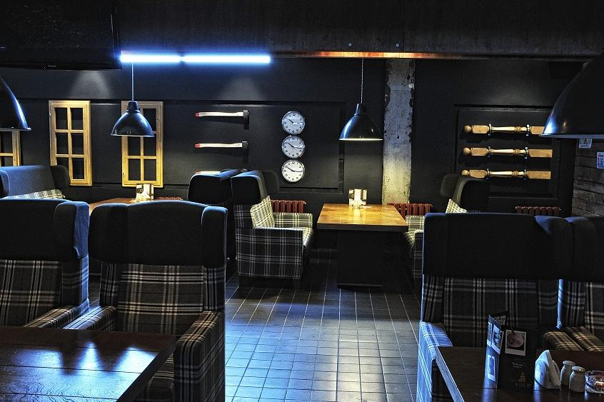 Ресторан Амбар - фотография 10