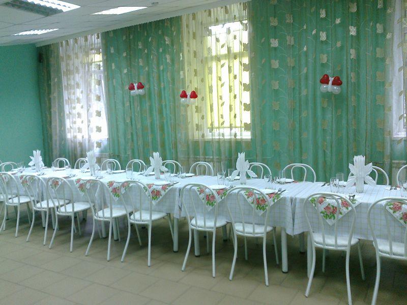 Ресторан Растегаефф - фотография 3