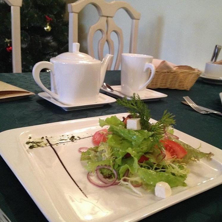 Ресторан Francesco - фотография 6