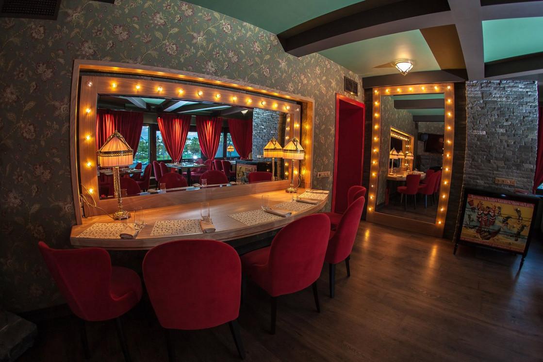 Ресторан Circus - фотография 5