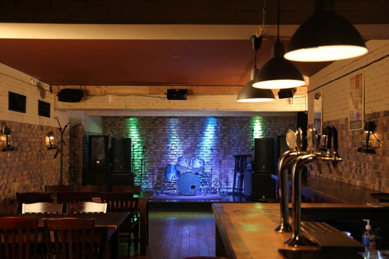 Ресторан Проспект 36 - фотография 5