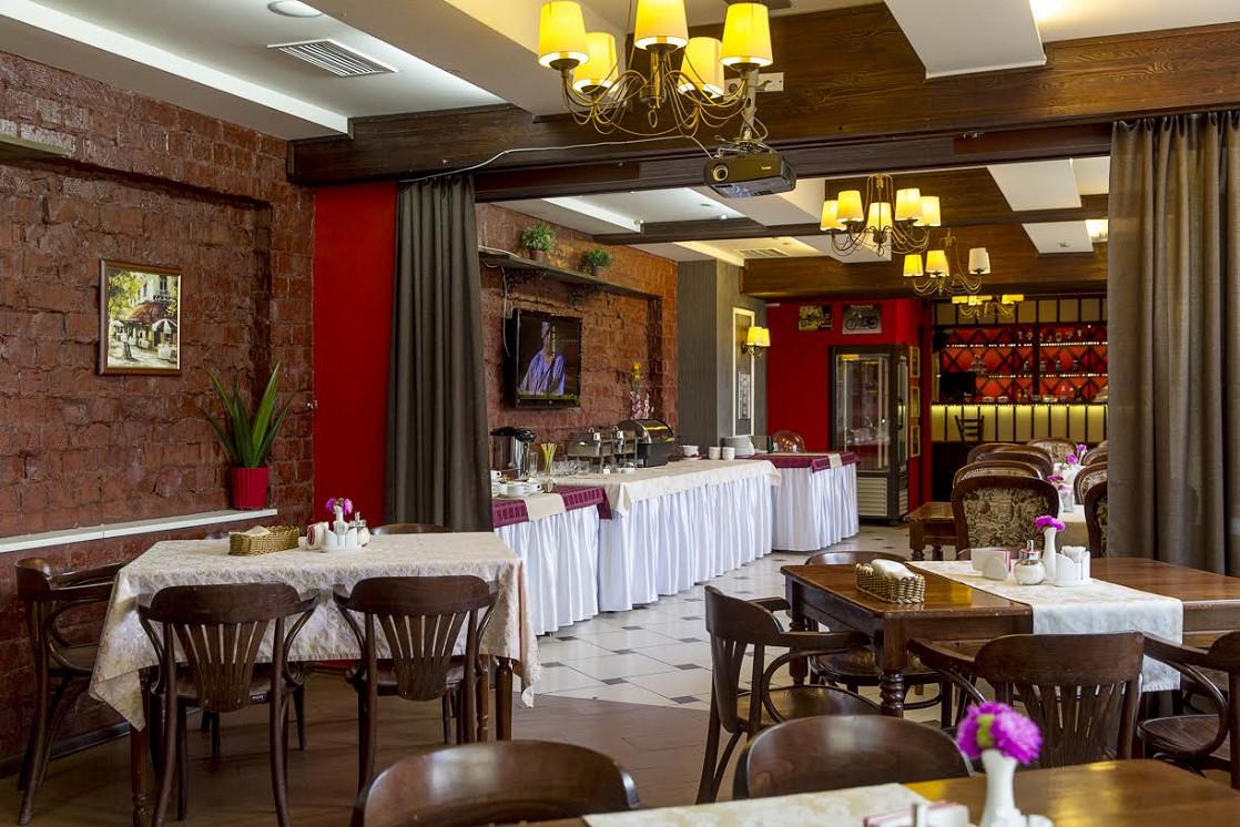 Ресторан Kilkenny - фотография 1