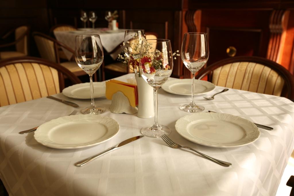 Ресторан Britania - фотография 3