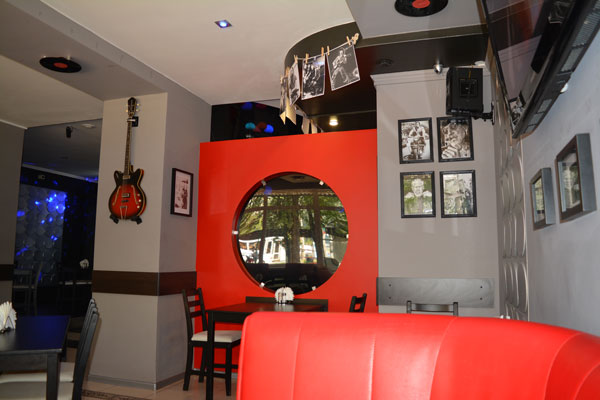 Ресторан Домино - фотография 7