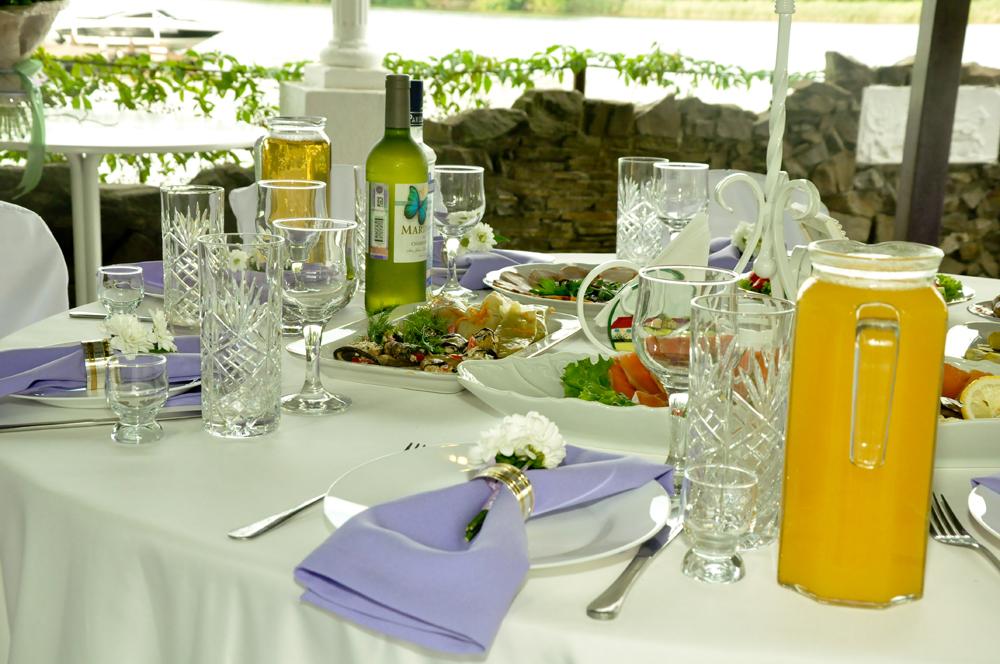 Ресторан Дон - фотография 2