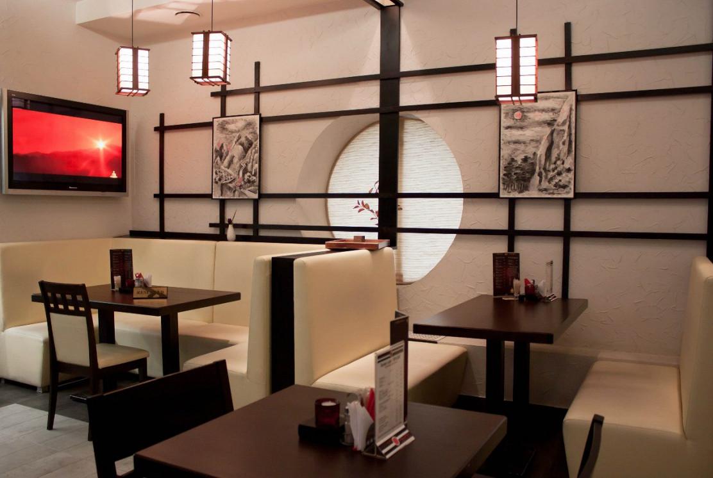 Ресторан Сенсей - фотография 6