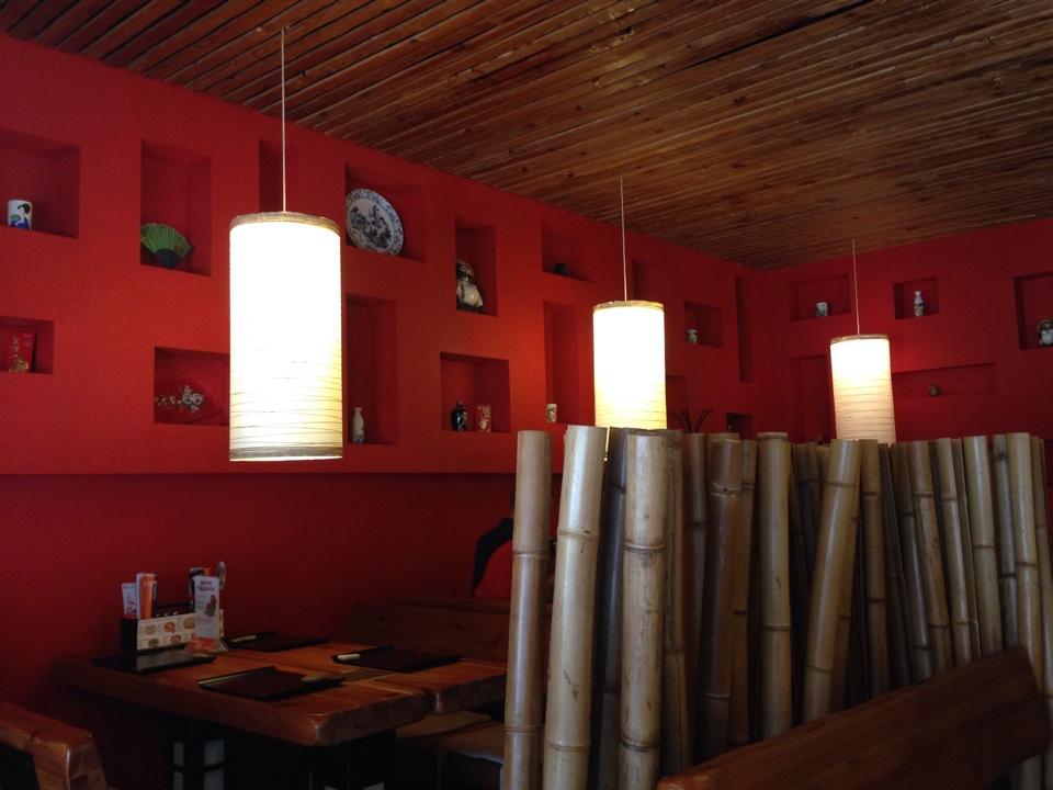 Ресторан Тануки - фотография 6