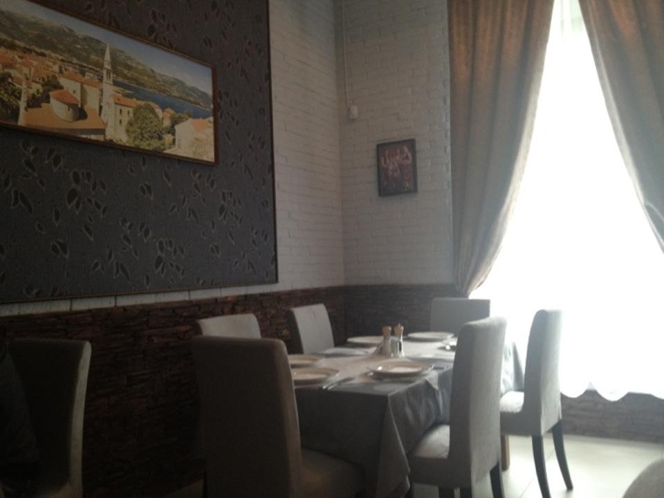 Ресторан Сливовица - фотография 7