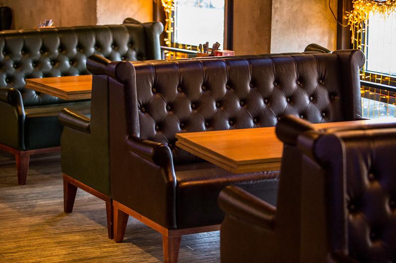 Ресторан Брудер - фотография 5