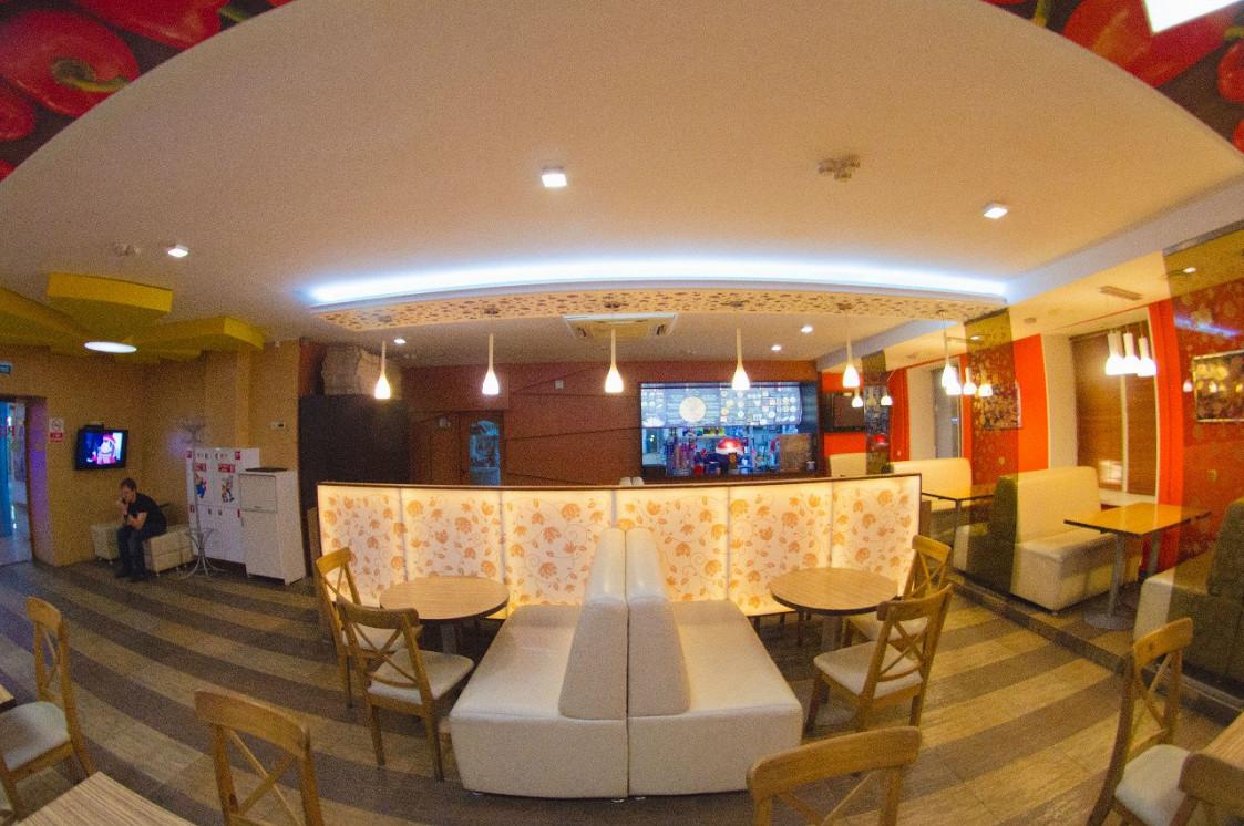 Ресторан Big City Pizza - фотография 7