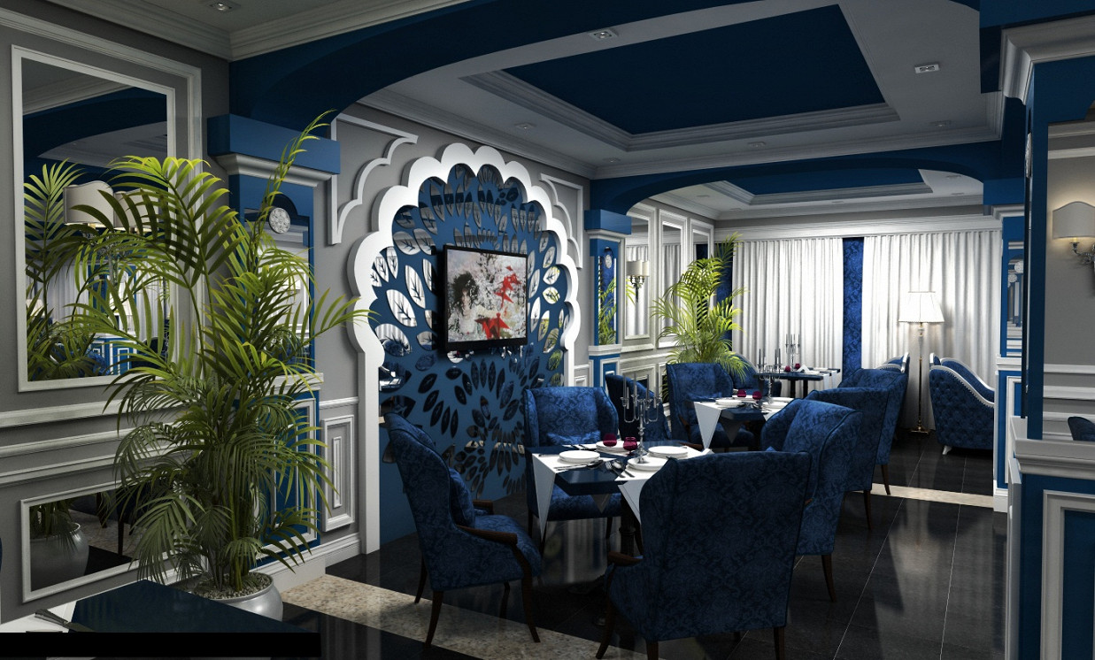Ресторан Князь - фотография 10