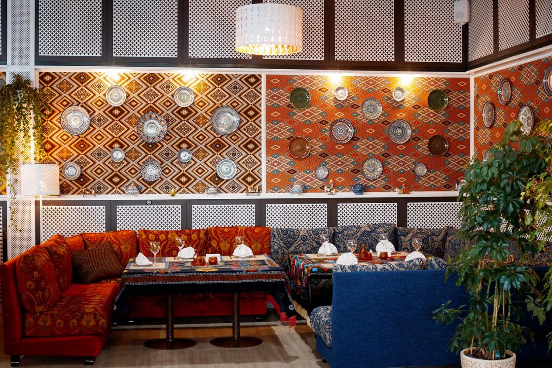 Ресторан Ташкент - фотография 6