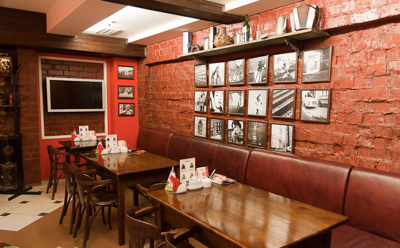 Ресторан Kilkenny - фотография 9