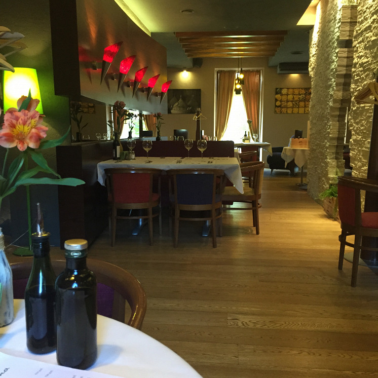Ресторан Vino di vino - фотография 25