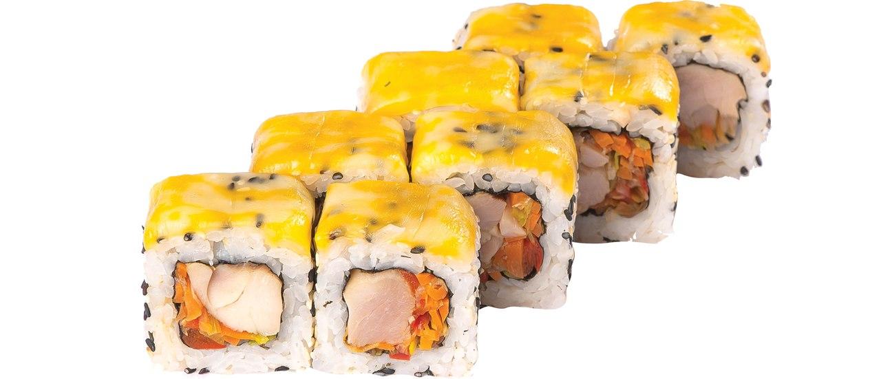 Ресторан Суши-шоп - фотография 3