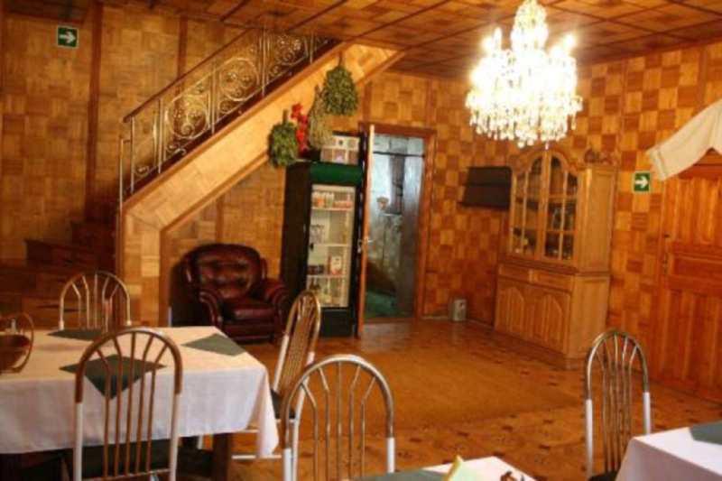 Ресторан Вечерняя заря - фотография 2