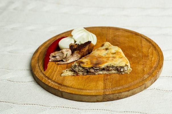 Ресторан Алан пирог - фотография 3