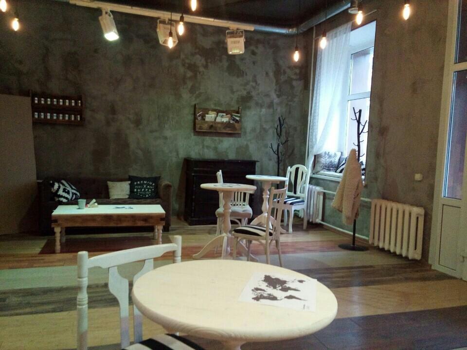 Ресторан Esperanto - фотография 3