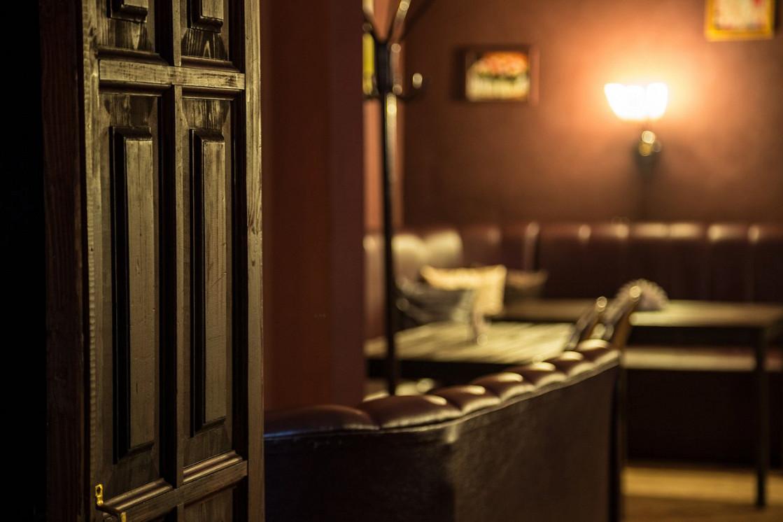 Ресторан Бармен - фотография 6