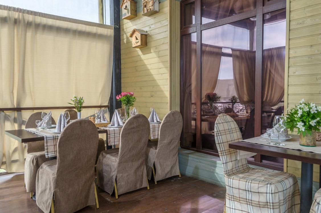 Ресторан Мама Чоли - фотография 8
