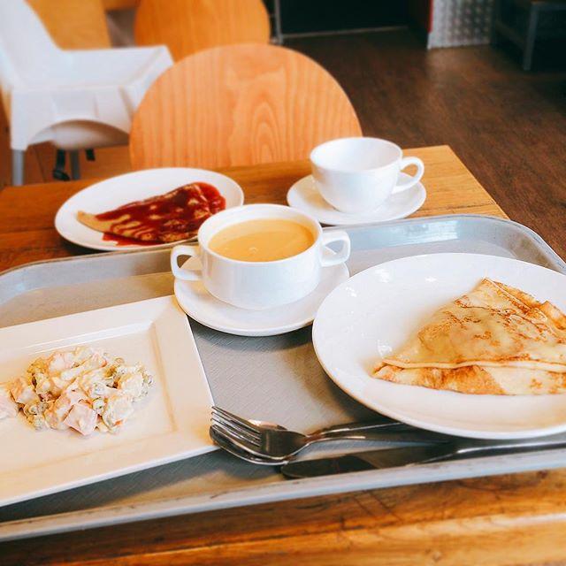 Ресторан Чайная ложка - фотография 11