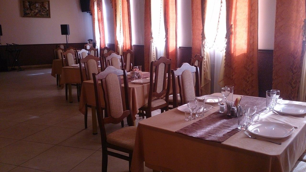 Ресторан Восточный рай - фотография 3