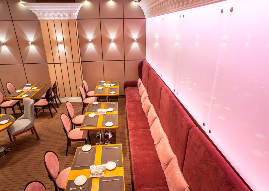 Ресторан Классик-холл - фотография 14
