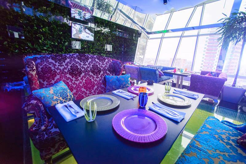 Ресторан Extra Lounge - фотография 6