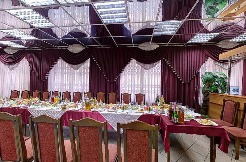 Ресторан Любава - фотография 4