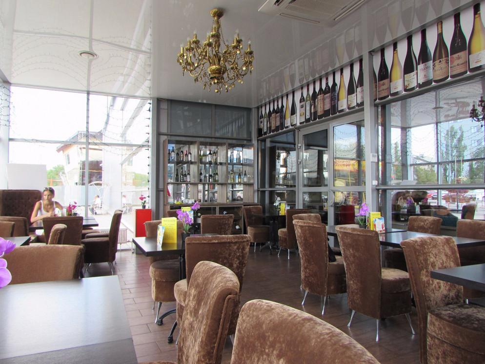 Ресторан Eurocafé - фотография 7