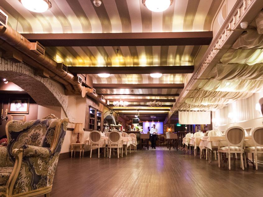Ресторан Сербия - фотография 6
