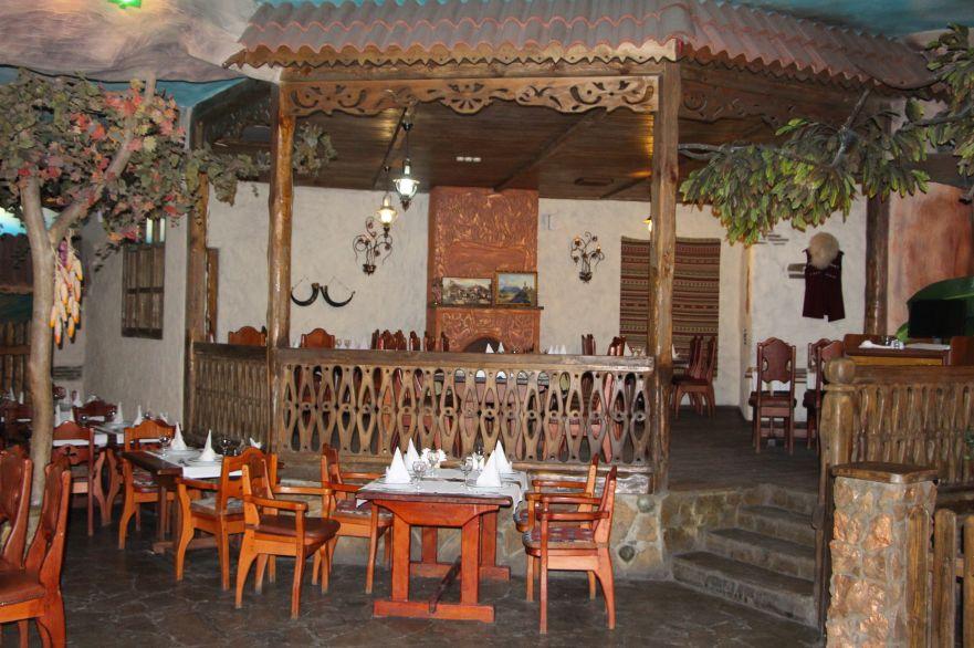 Ресторан Тамада - фотография 3