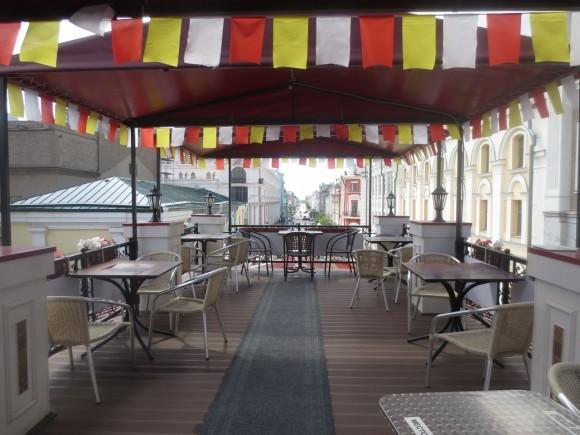Ресторан Вечернее  - фотография 2